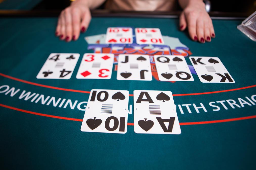 Cara Mencari Kesempatan Menang di Pokeridn Terpercaya
