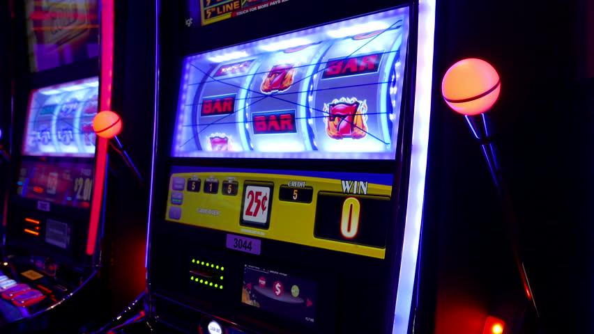 Keamanan Bermain Slot di Agen Casino Online