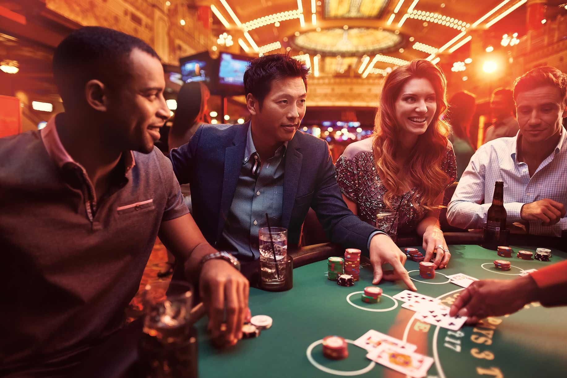 Alasan Bettor Wajib Memilih Agen Judi Casino Online Terpercaya