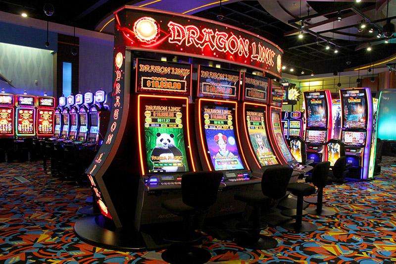 Taklukan Permainan Slot Online dengan Penerapan Ilmu Manajemen