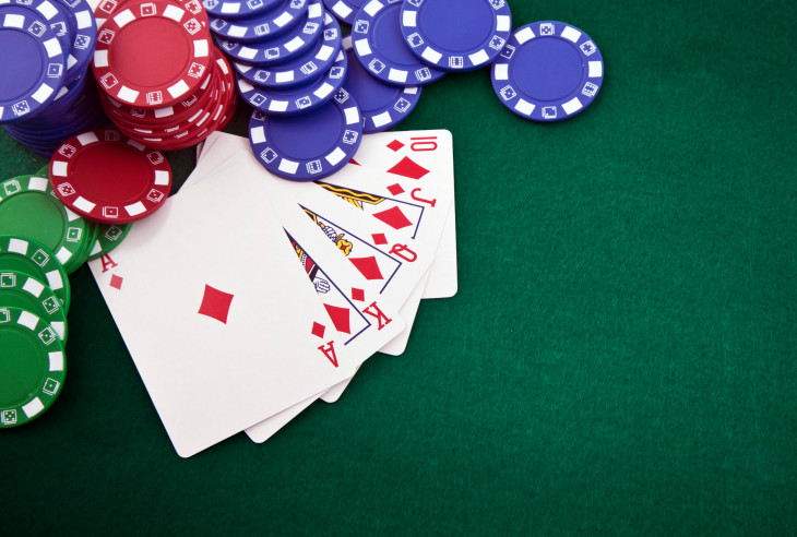 Sejarah Situs Judi Poker yang Perlu Anda Ketahui
