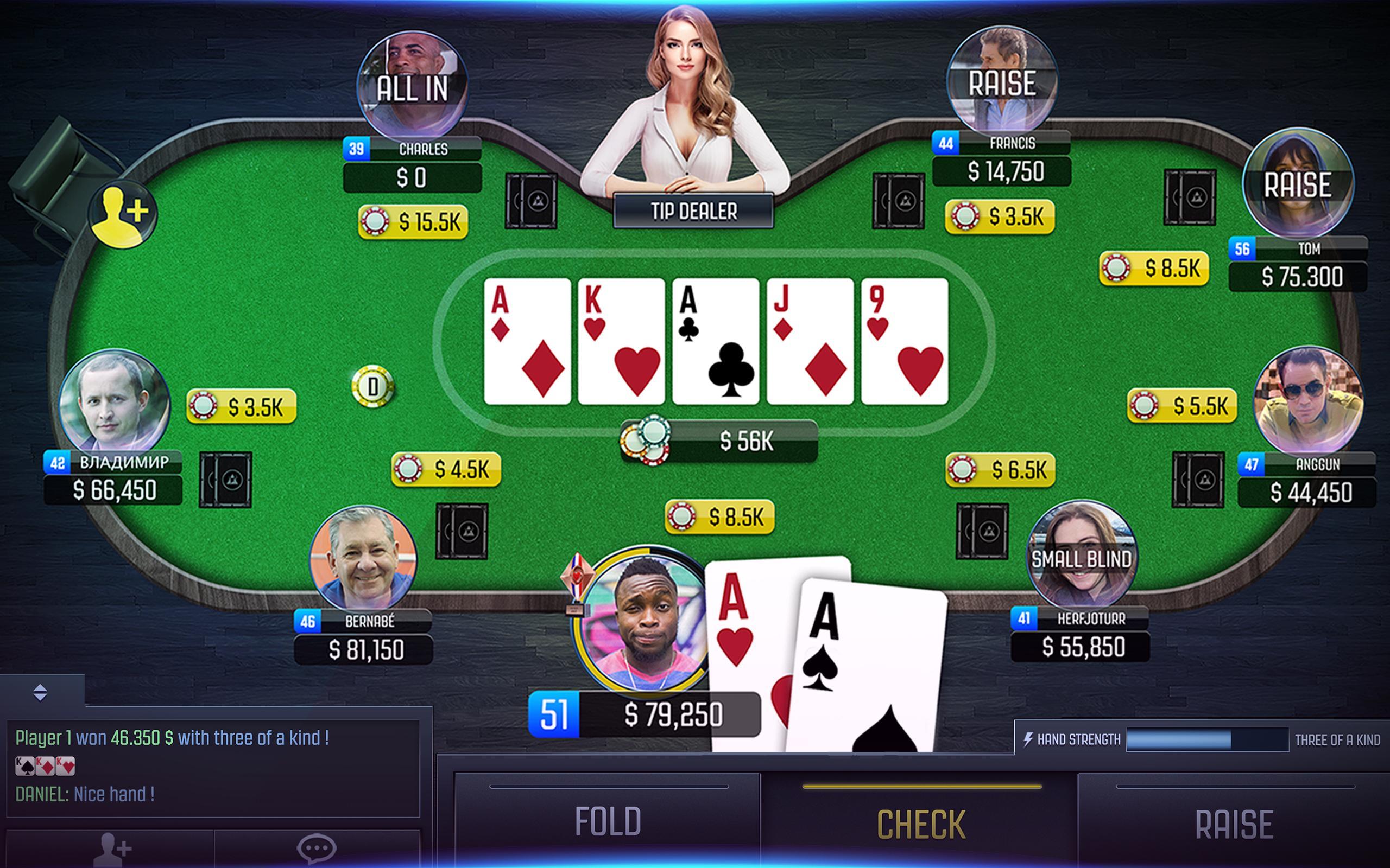 Mengekstrak Uang Poker Online Terbaik dengan 3-Bet