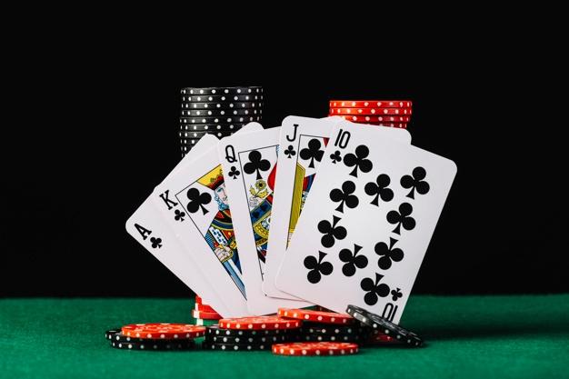 Memahami kriteria terbaru untuk agen permainan poker