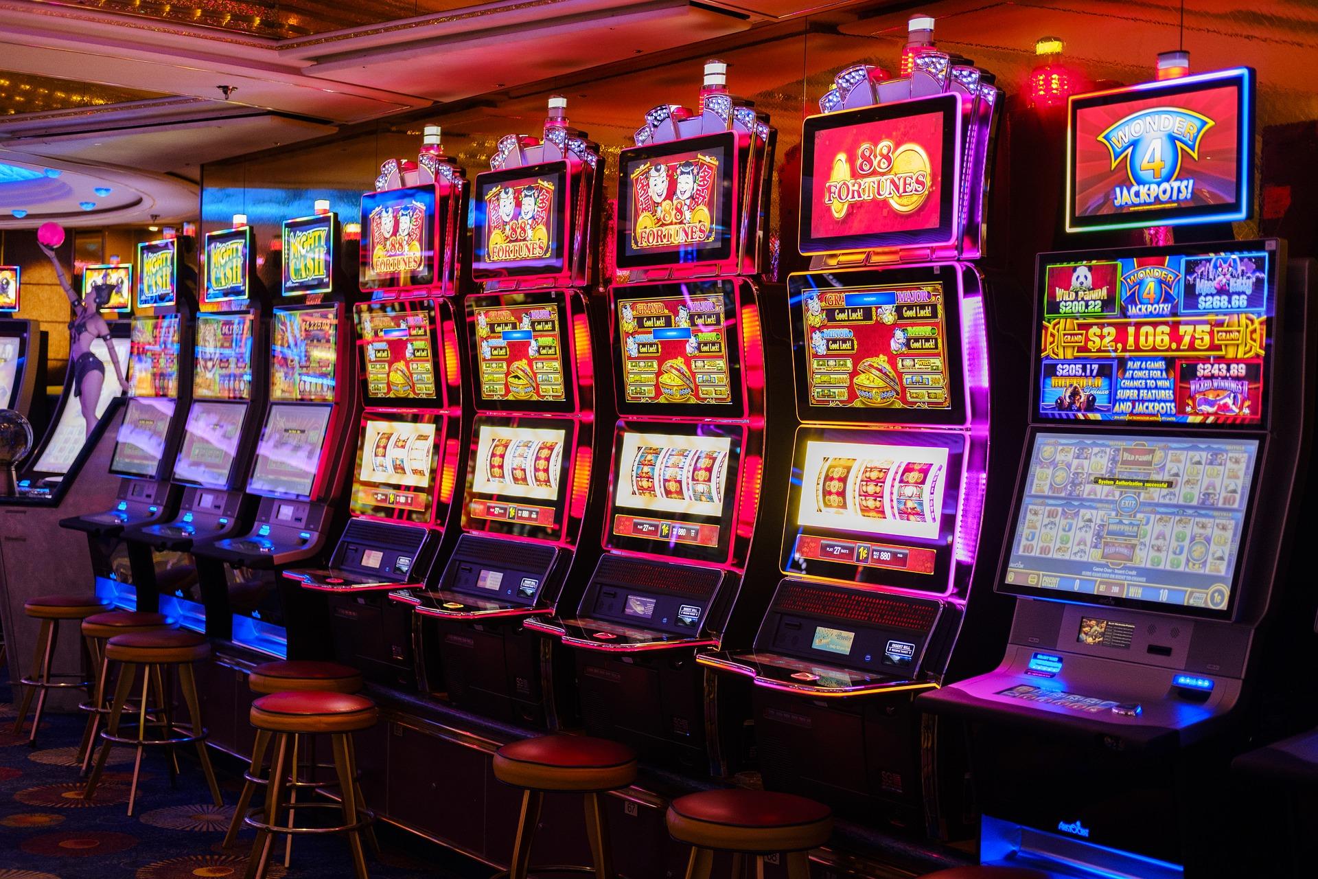agen slot casino